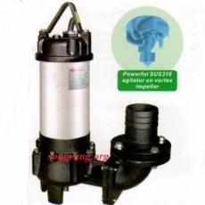 Model EFD-20 (1 Pha)