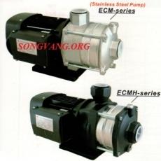 Model ECM12-15(T)