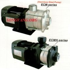 Model ECM20-30T