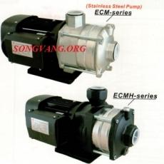 Model ECMH8-40(T)