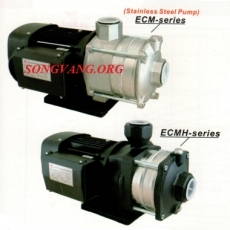Model ECMH8-20(T)