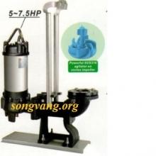Model EFD-05 (1Pha)3