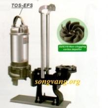 Model EFS-05(1 Pha)3