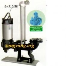 Model EFD-20 (1 Pha)3