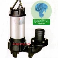 Model EFD-10 (1 Pha)1