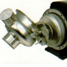 Model EDWK 200 (1 Pha)3