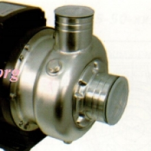 Model EDWK 400 (1 Pha)3