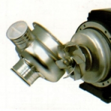 Model EDWK 200T3