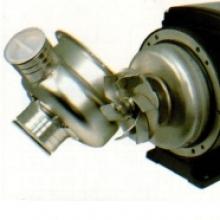 Model EDWK 400T3